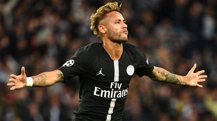 Mengintip Beragam Aset Mewah Neymar, Striker PSG yang Punya Jet Pribadi, Helikopter & Kapal Pesiar