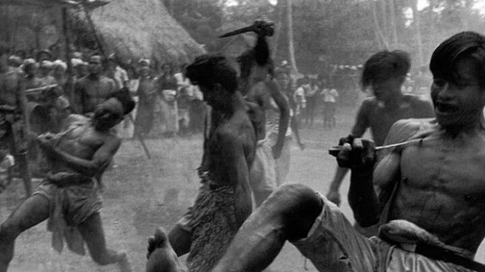 10 Tradisi Unik yang Cuma Ada di Indonesia, Ada Rambu Solo di Toraja sampai Ritual Turek di Bali