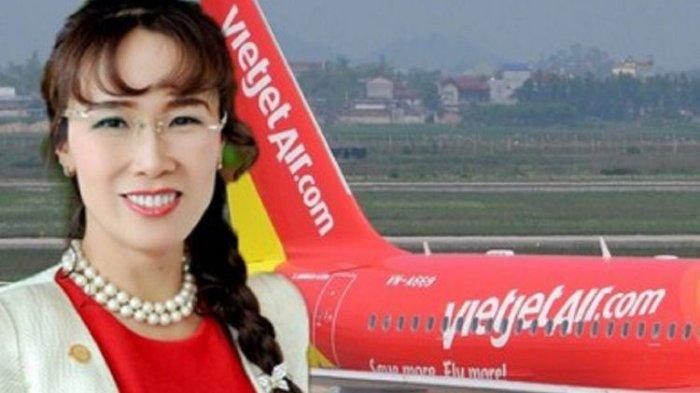 Nguyen Thi Phuong Thao - Begini Kisah Jatuh Bangun Satu-satunya Miliader Wanita dari Asia Tenggara