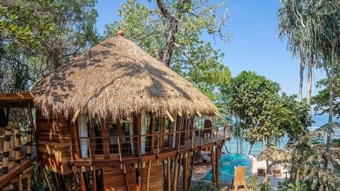 Fakta Seputar Nihi Sumba, Hotel Terbaik Dunia Tempat Rachel Vennya Menginap Saat Traveling
