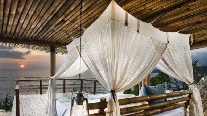 5 Hotel Romantis di Dunia yang Cocok Dikunjungi Bersama Pasangan! Nihiwatu Viewnya Langsung Laut