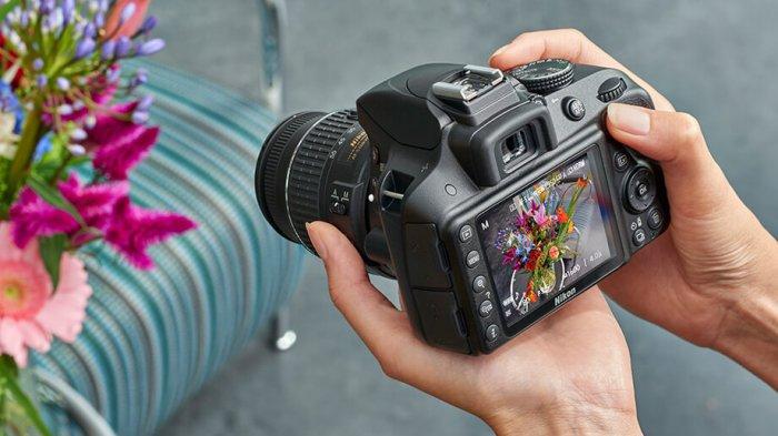 4 Kamera yang Cocok untuk Pemula di Dunia Fotografi, No 3 Bisa Diajak 'Bertualang' Kemana Aja