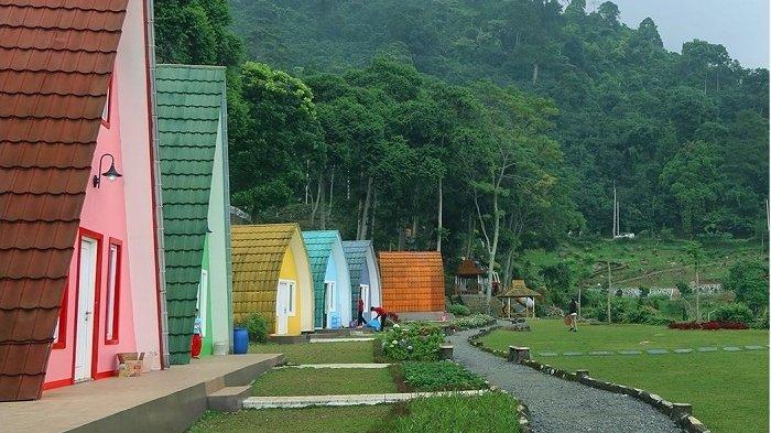 Nirvana Valley Resort dan 4 Penginapan Instagramable di Puncak Bogor