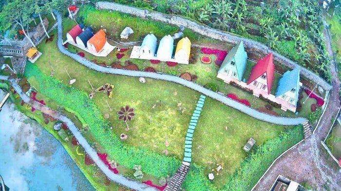 Terbaru! Tarif Menginap di Nirvana Valley Resort, Lokasi Glamping di Bogor dengan Beragam Wahana