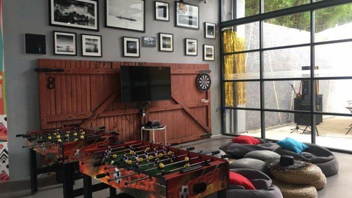 Diklaim Jadi Hostel Pertama di Kawasan Kemang, Tarifnya Cuma 88 Ribu Per Malam