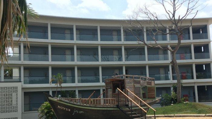 Temukan 'Anyer Rasa Bali' di Novus Jiva Villa Resort & Spa