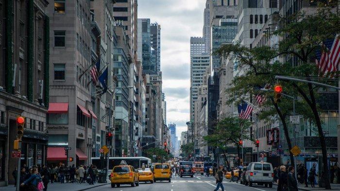 Kota New York Siap Sambut Kembali Wisatawan dengan 'Wajah Baru', Seperti Apa?