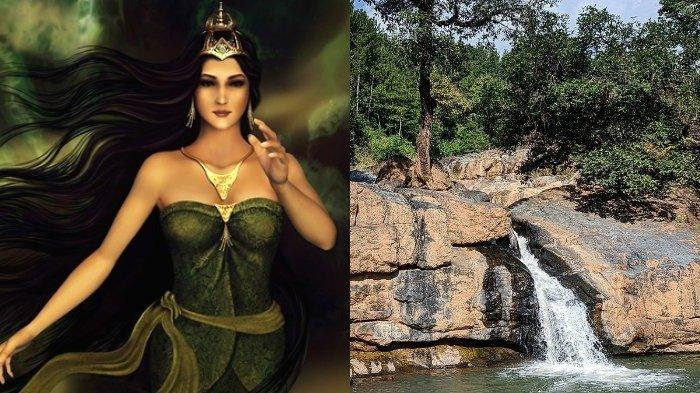 Kahyangan Wonogiri, Tempat Nyi Roro Kidul dan Panembahan Senopati Bertemu, Kini Jadi Lokasi Wisata