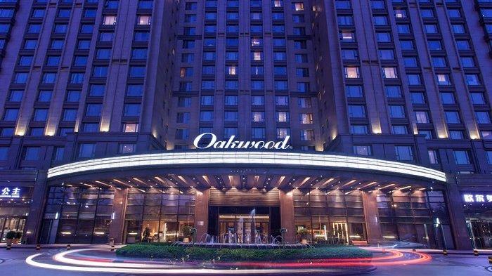 Tawarkan Diskon Menginap 30%, Oakwood Hotel & Residence Surabaya Resmi Dibuka
