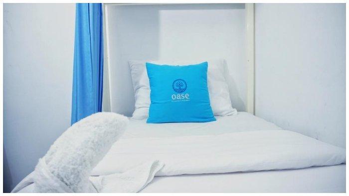 7 Hotel Murah Dekat Malioboro, Tarif di Bawah Rp 100 Ribu Per Malam  untuk Liburan akhir Pekan