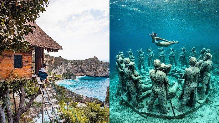 5 Kota di Indonesia yang Populer Dikunjungi untuk Study Tour Sekolah, Bali Masih Jadi Primadona