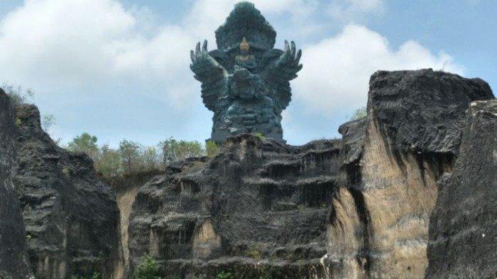 Video Wonderland Indonesia Viral, Intip 5 Tempat Wisata di Bali yang Jadi Lokasi Syuting
