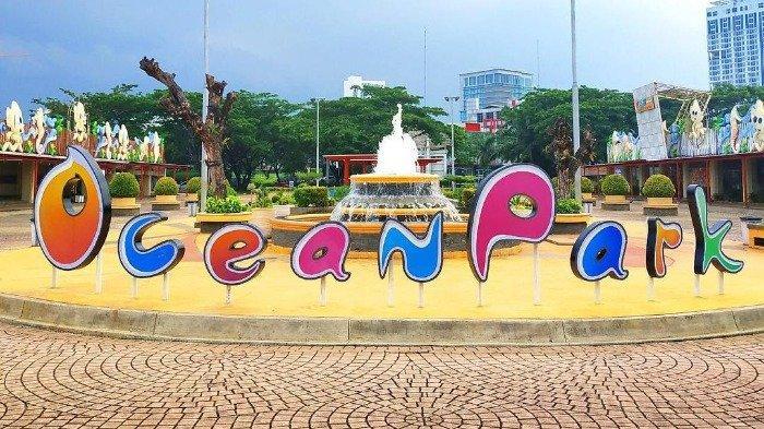 Harga Tiket Masuk Ocean Park BSD Selama Libur Lebaran 11-20 Mei 2021