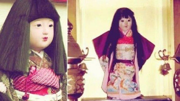 Fakta Unik Okiku, Boneka di Kuil Mannenji yang Rambutnya Bisa Bertambah Panjang