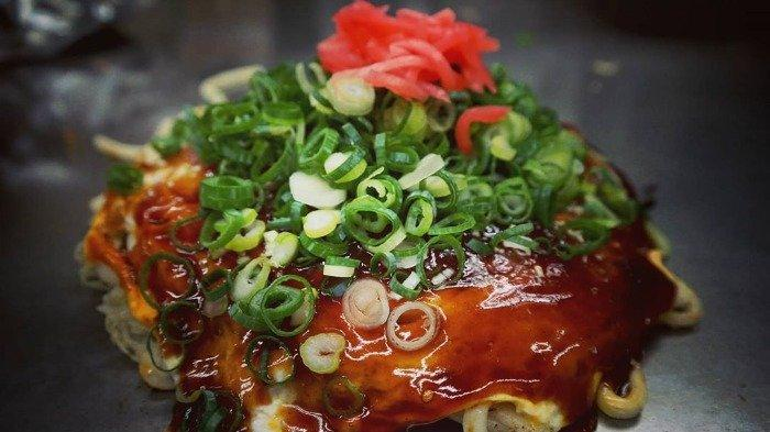 Resep Okonomiyaki Hiroshima Style, Kuliner Khas Jepang yang Cocok Jadi Menu Sahur