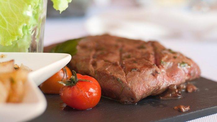 Sering Merasa Pusing Setelah Makan Daging? Kenali Penyebabnya