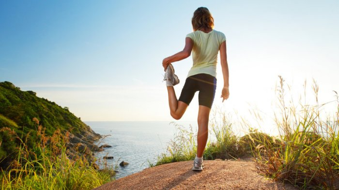 5 Kebiasaan Olahraga Penduduk Beberapa Negara di Dunia, Ada Tai Chi hingga Parkour
