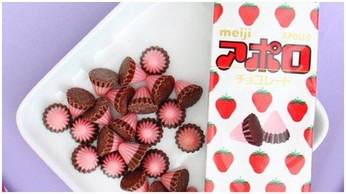6 Ragam Cokelat di Jepang yang Bisa Kamu Bawa Pulang Sebagai Oleh-oleh
