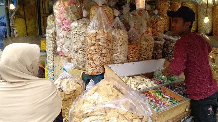 9 Tempat untuk Berburu Kuliner Khas Bandung, Coba Kunjungi Pasar Kosambi