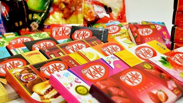 4 KitKat Varian Rasa Terbaru, Ada Tokyo Banana hingga Sake, Tertarik Mencoba?