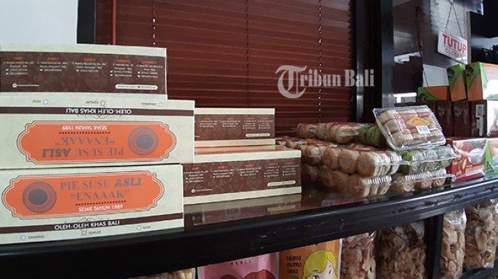 10 Toko Oleh-oleh Khas Bali yang Menjual Pie Susu di Kota Denpasar