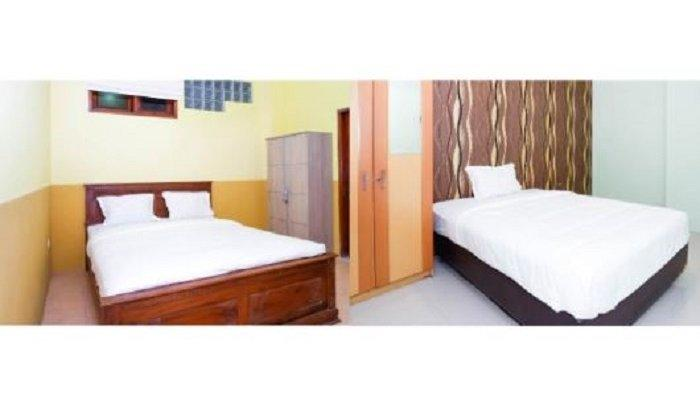 7 Hotel Murah di Solo dengan Tarif Mulai Rp 90 Ribuan Per Malam