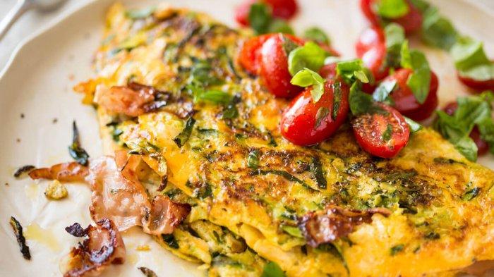 3 Resep Mudah Aneka Olahan Telur Ayam untuk Menu Buka Puasa dan Sahur