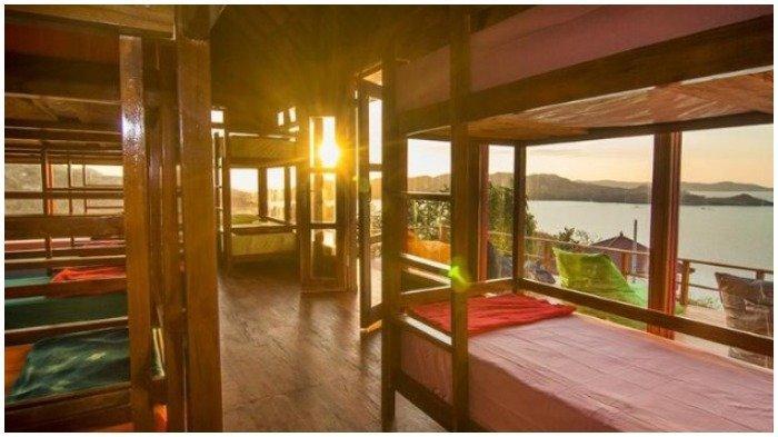 6 Hotel Murah di Labuan Bajo Tarif Mulai Rp 160 Ribuan, Cocok untuk Liburan ala Backpacker