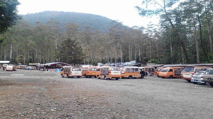 Tarif Naik Ontang-anting Kawah Putih Ciwidey Terbaru 2021