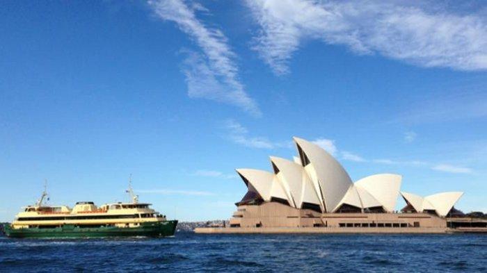Liburan ke Australia, Ini 7 Aktivitas Wisata Seru yang Bisa Kamu Lakukan di Sydney