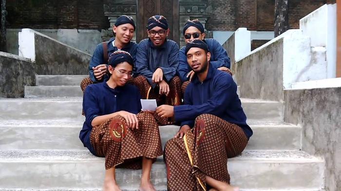 Makin Bangga! Bandara di 3 Negara Ini juga Gunakan Bahasa Jawa, No Buncit Bikin Terheran-heran
