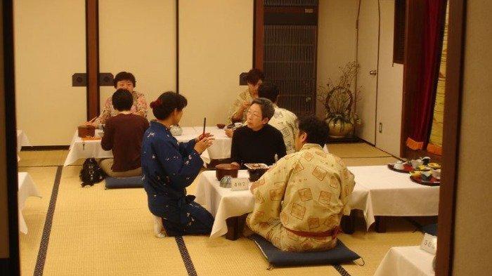 Dianggap Tak Sopan! Jangan Lakukan 5 Hal Ini saat Berada di Jepang