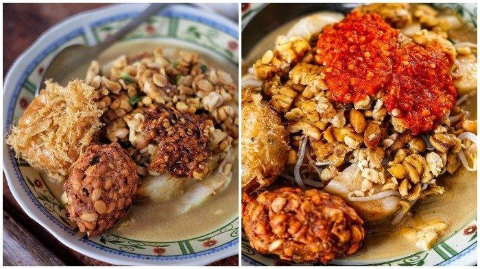 Orem-orem Arema Hingga Nasi Kremikan, Aneka Menu Sarapan Enak di Malang
