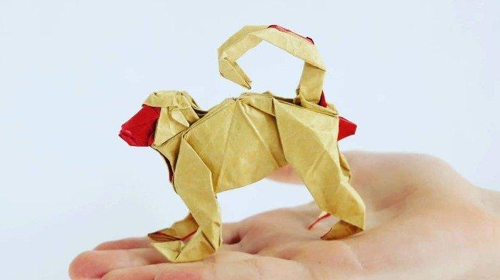 Fakta Unik Origami, Seni Melipat Kertas dari Jepang yang Melegenda