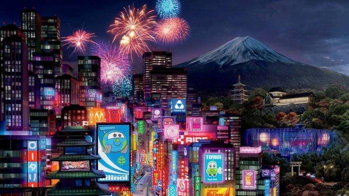 Ingin Liburan ke Jepang? Simak Syarat Pengajuan Visa Jepang di Jakarta Ini