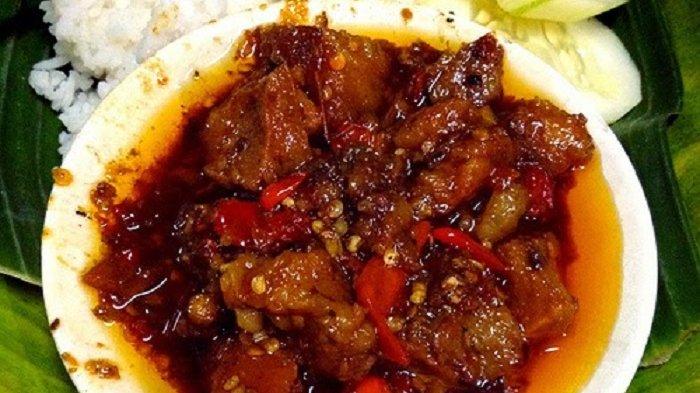 Daftar Kuliner Malam di Jogja dengan Harga Murah Meriah, Ada Oseng Mercon hingga Soto Sampah