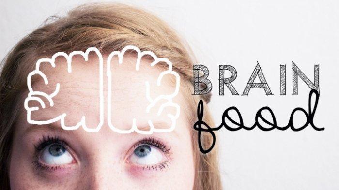 Ilustrasi membantu kesehatan otak