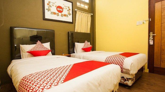 Tarif di Bawah Rp 100 Ribu, 5 Hotel Murah di Medan dengan Fasilitas Lengkap dan Nyaman