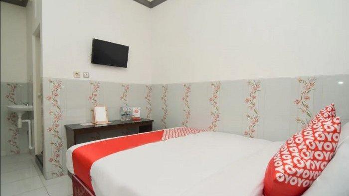 5 Hotel Murah Dekat Cimory Dairyland Prigen, Tarif Mulai Rp 97 Ribuan untuk Akhir Pekan