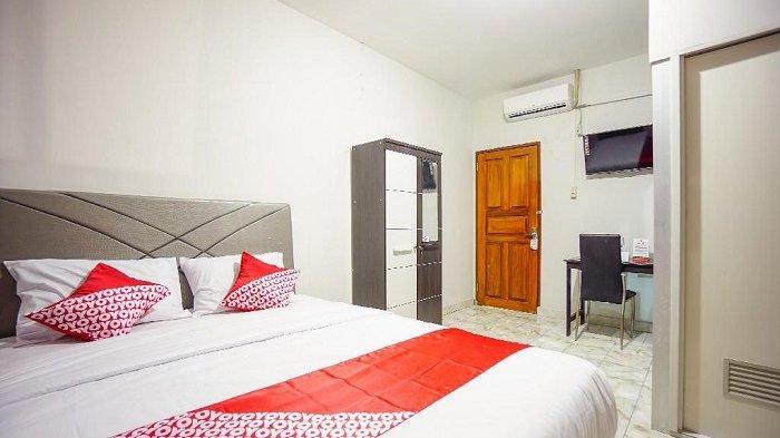 5 Hotel Murah di Manado, Tarif Per Malam Mulai Rp 65 Ribuan
