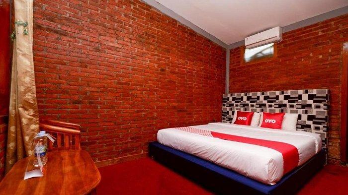 Tarif per Malam Mulai Rp 90 Ribuan, Ini 4 Hotel Murah Dekat Candi Gedong Songo Bandungan Semarang