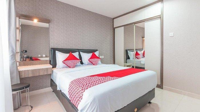 Pilihan Hotel Murah di Lubuklinggau untuk Staycation, Sediakan Fasilitas Menarik dan Nyaman