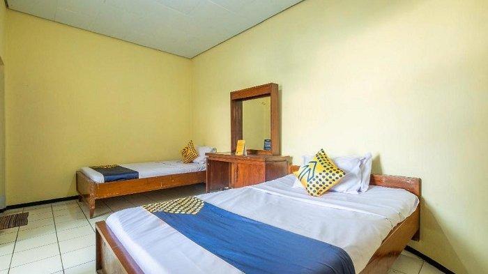 Harga Mulai Rp 83 Ribuan, Ini 5 Hotel Murah di Tasikmalaya yang Cocok untuk Staycation