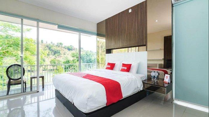 Pilihan Hotel Bintang 2 dan 3 Dekat Taman Safari Prigen, Fasilitas Lengkap dan Nyaman