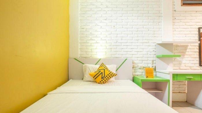 5 Hotel Murah di Tasikmalaya dengan Tarif Per Malam Mulai Rp 91 Ribu
