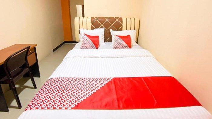 5 Hotel Murah di Padang untuk Staycation, Harga Mulai Rp 93 Ribuan dengan Fasilitas Menarik