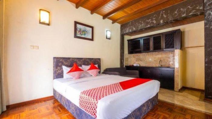 Daftar Hotel Murah di Lembang, Lokasi Strategis Dekat dengan The Great Asia Africa