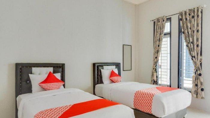 5 Hotel Murah di Balikpapan Buat Staycation, Fasilitas Menarik dan Harga Terjangkau