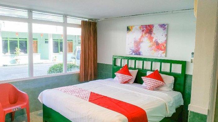 5 Hotel Murah di Singkawang untuk Staycation, Tarif Inap Mulai Rp 95 Ribuan
