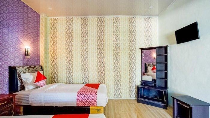5 Hotel Murah di Padang Dekat Pantai untuk Staycation, Harga Inap Mulai Rp 98 Ribuan